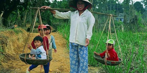 WIetnam prowincja