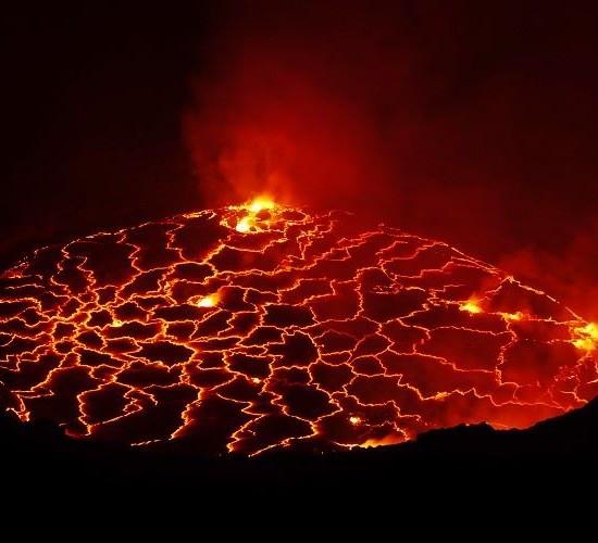 wulkan nyiragongo