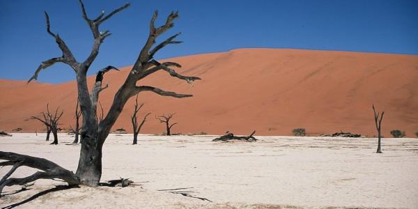 Namibia MK Tramping