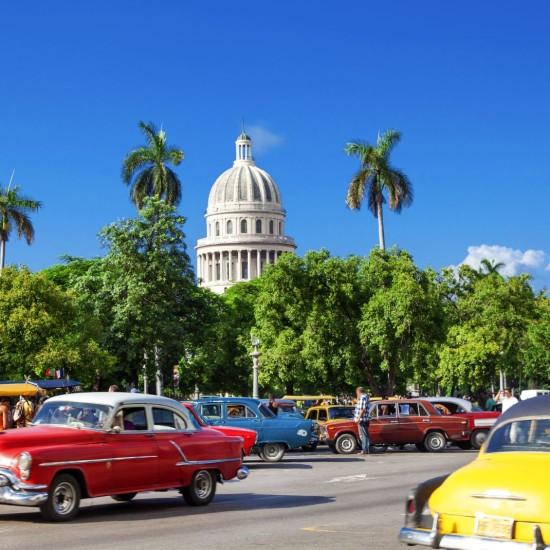 Kuba Hawana