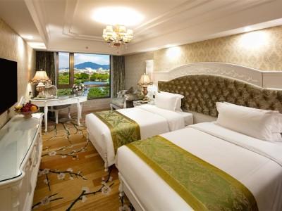 Guilin - Hotel Bravo 5*2
