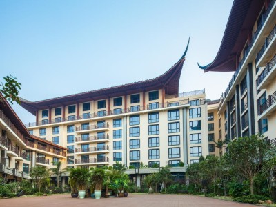 Guilin - Hotel Bravo 5*3
