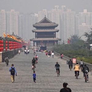 Mur w Xi'an4
