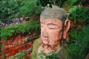 Budda z Leshan