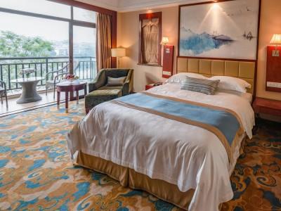 Yangshuo - Green Lotus Hotel 5* 4