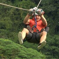 Kostaryka MK Tramping