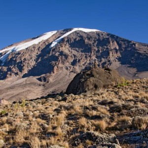 7 Day Machame Route Kilimanjaro Climbing_1531661922