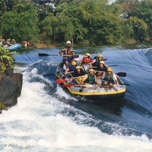 rafting KITULGALA2