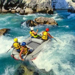 rafting KITULGALA5