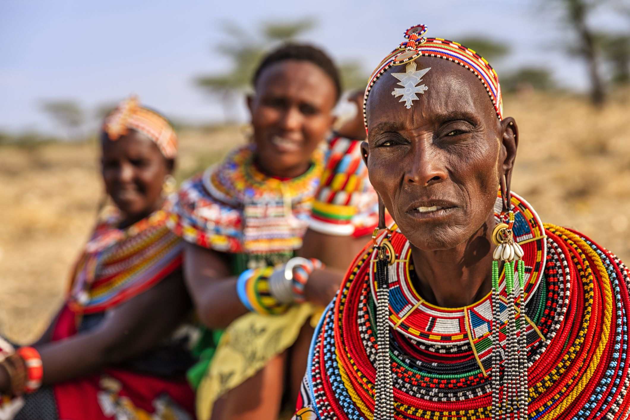 Kenia Mk Tramping