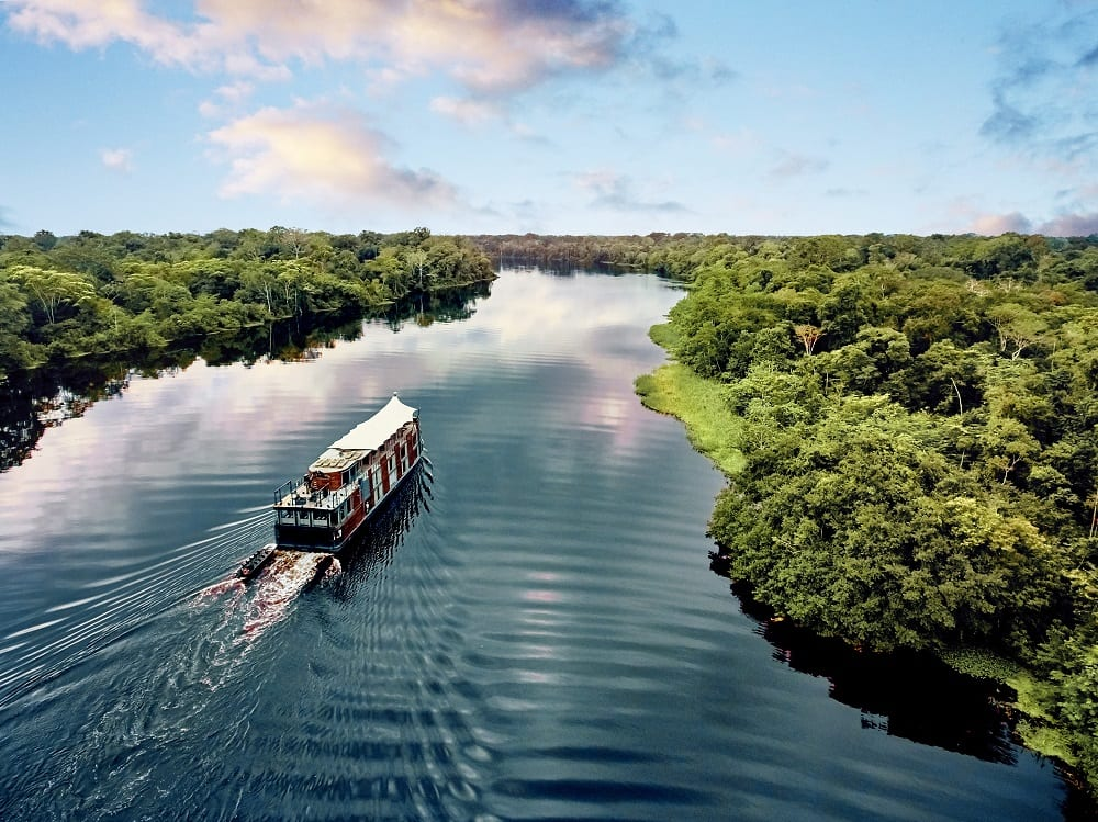 Amazonką