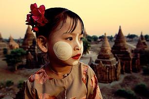 zwiedzaj birma