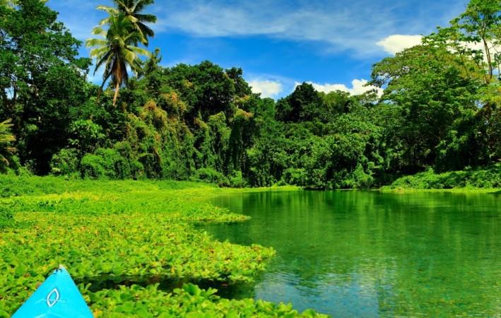 Blue Holes Vanuatu 4