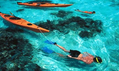 Central-America-Belize-Multisport-2-snorkeling
