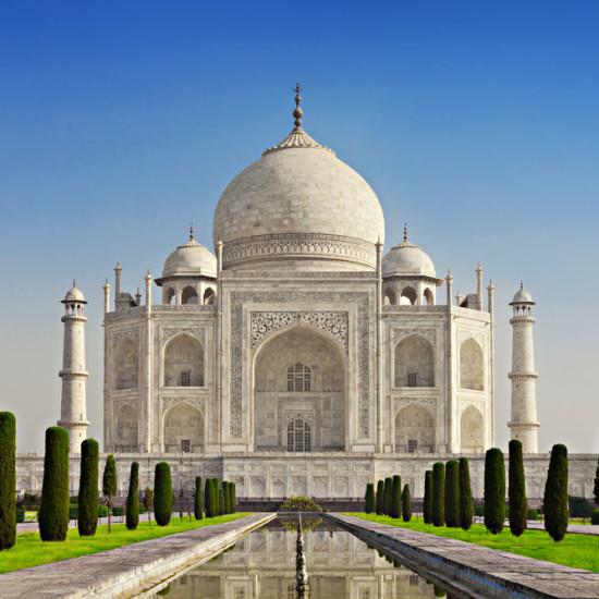Taj Mahal Indie