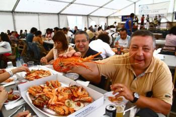 Festiwal owoców morza