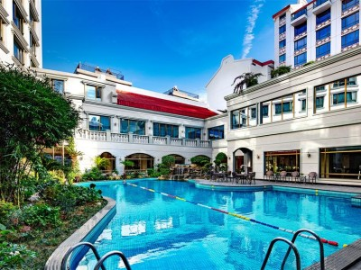 Guilin - Hotel Bravo 5*1
