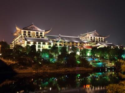 Guilin - Hotel Bravo 5*4
