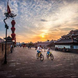 Mur w Xi'an5