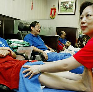 Chińska medycyna