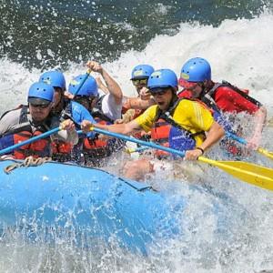 rafting KITULGALA3