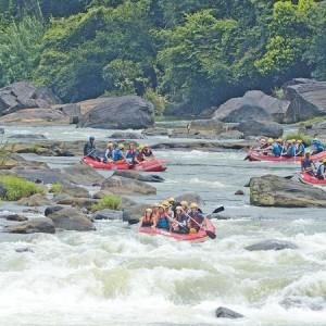 rafting KITULGALA4