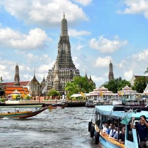 Wat Arun Bankgkok