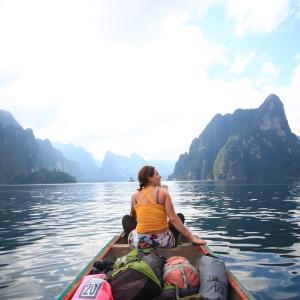 Tajlandia survival
