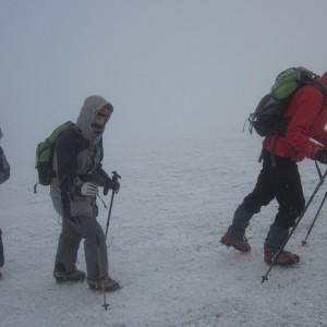 Ararat z MK Tramping
