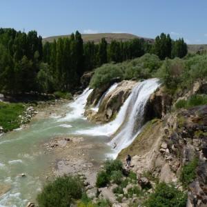 Muradiye wodospad