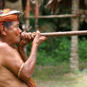 Yahua Amazonia MK Tramping
