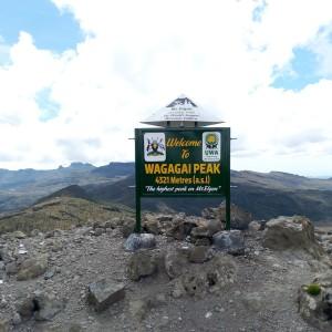 Uganda Mt.Elgon